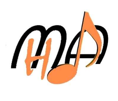 Han Musikakademie logo